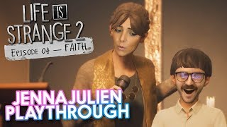 Life is Strange 2 Episode 4 Playthrough!