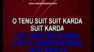 download lagu Suit Suit  Karaoke - Hindi Medium gratis