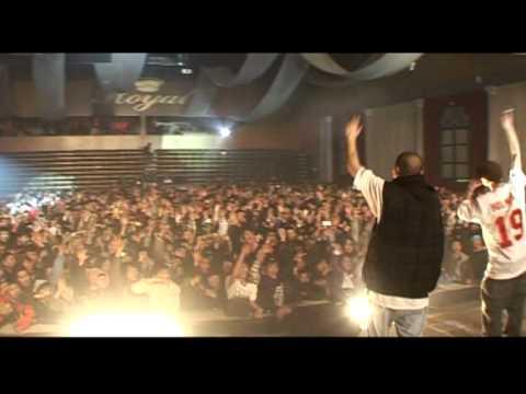 Gee Mongol Rapper Concert Tv Shtork video