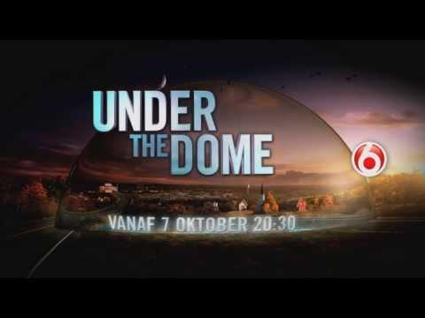 Under The Dome: KIJK nu gratis de eerste aflevering!