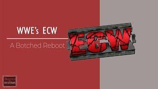 download lagu Behind The Titantron - Wwe's Ecw: A Botched Reboot gratis