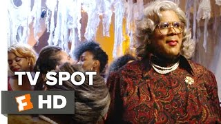 Boo! A Madea Halloween TV SPOT - #1 Movie in America (2016) - Tyler Perry Movie