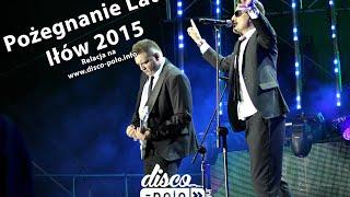 Pożegnanie Lata w Iłowie 2015 - Power Play - Biba (z rep. Boys)