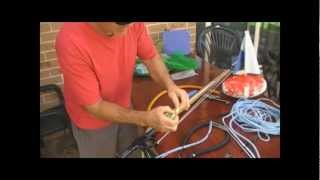 Diving Float & Rig Cord: Back to Basics