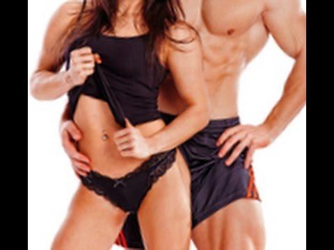 קלנבוטרול לחיטוב השרירים