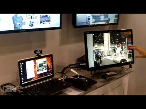 InfoComm 2013: Polycom Shows off its Collaboration Solutions with Microsoft and IBM