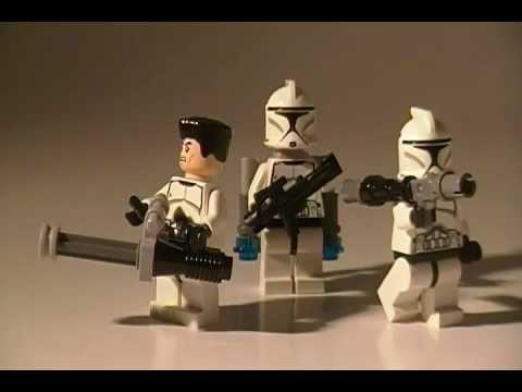 Lego Star Wars Custom Guns Lego Star Wars How to Make