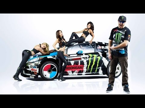 Ken Block Interview 2014 -  shakedown video