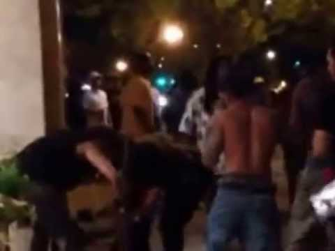 Downtown Augusta Brawl on Broad 4/27/13 (Enlarged)