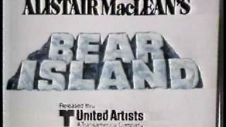 Bear Island 1980 TV trailer