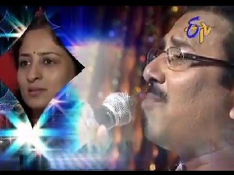 Swarabhishekam - Vandemataram Srinivas, Pranavi Performance - O Mutyala Remma Song - 14th September 2014 video