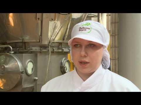 Еланский МСК  Производство сыра и сырного продукта