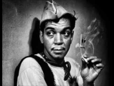 Cantinflas Bailando el Pipiripau