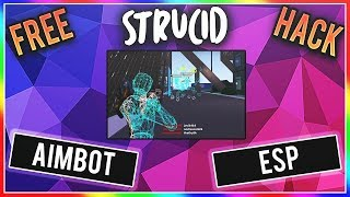 STRUCID AIMBOT!!! | Free Robux | Giveaways | family friendly/fun/suggest games!