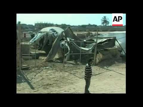 WRAP Hamas says Israeli airstrike kills one in Rafah, wounds 4, Gaza strike