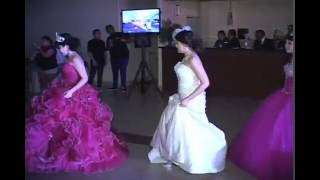 Highlights Acapulco Bridal Quince Extreem Expo Show