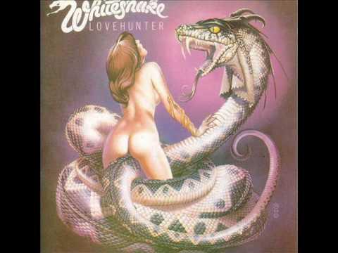 Whitesnake - Outlaw