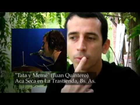 Juan Quintero - Creador de nuevos caminos - Parte 1