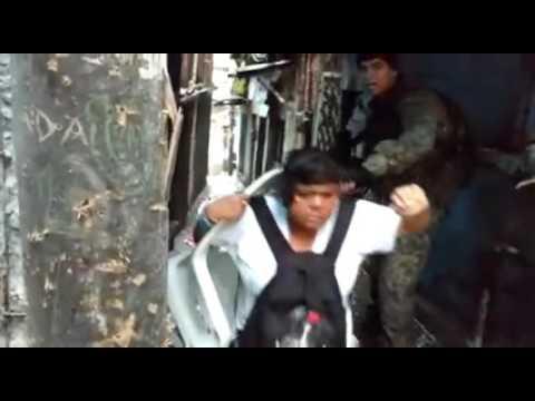 Resultado doTiroteio Na Favela da Rocinha Rio De Janeiro