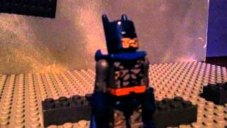 the batman legacy ep 31 end of the joker minimates lego stopmotion video