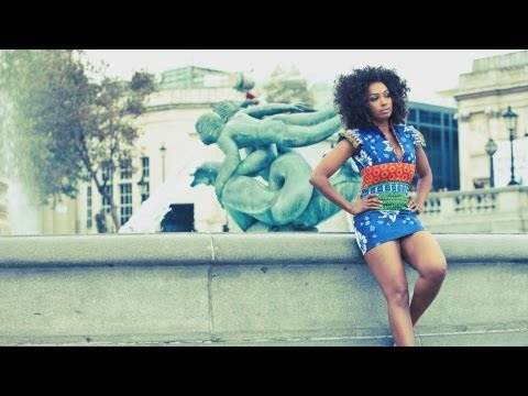 Faces Of Africa - Kaveke: Fashion redefined