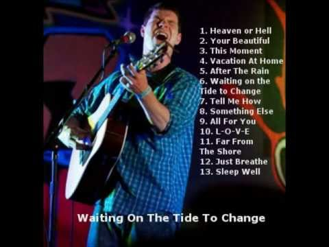 Zach Robinson - Waiting On The Tide To Change