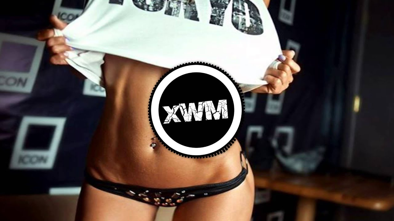 Fabian Mazur & LVX - So Phat - XWashiroMusic 2014-09-01 18:56