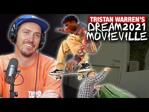 """We Talk About The """"DREAM2021MOVIEVILLE"""" Video"""