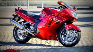 This Is Why Honda Should Bring Back The CBR1100XX BlackBird