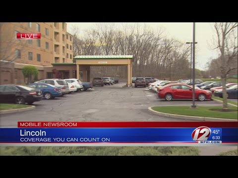 Police investigating reported shooting hotel in Lincoln