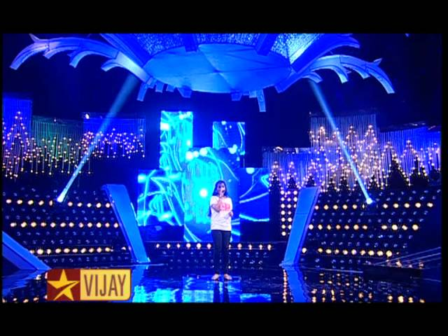 Super Singer T20 - 30th March to 03rd April 2015 | Promo 3