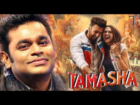 Tamasha BGM - Tara Found Ved - A.R.Rahman