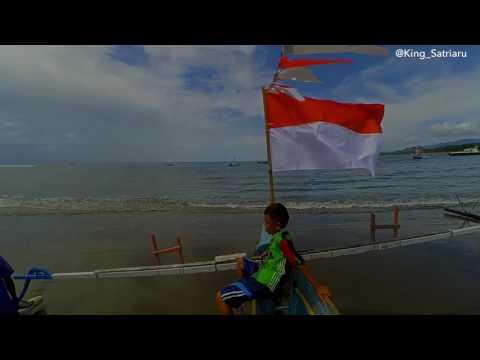 Visit Bolmut: Pesona Pantai Batu Pinagut 2017
