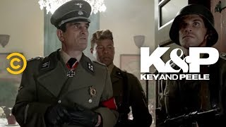 Key  Peele  Awesome Hitler Story