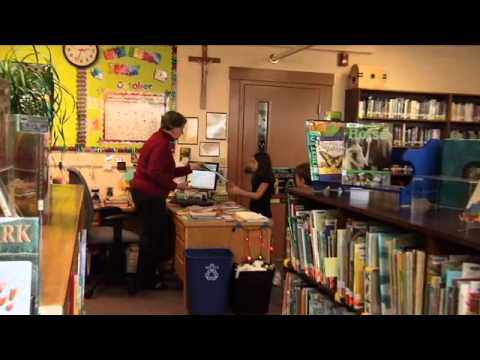 St Matthew Catholic School Video | School in Hillsboro