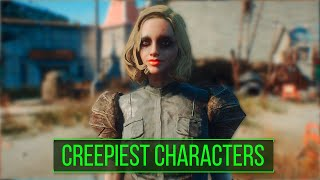 Fallout 4: Top 5 Creepiest Characters in the Commonwealth – Fallout 4 Secrets