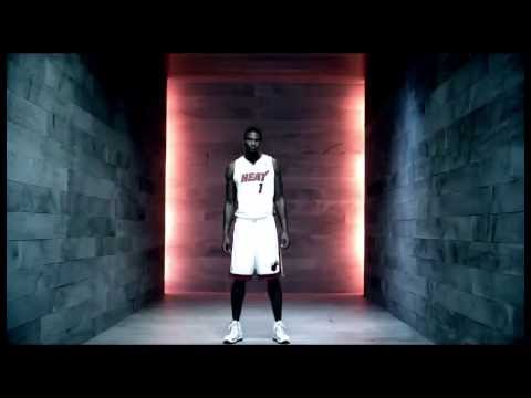Miami Heat 2013 - 2014 Intro