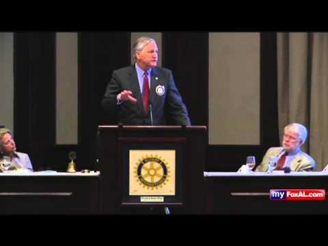 BIRMINGHAM, AL (WBRC) - August 4, 2011 Alabama Attorney General Luther ...