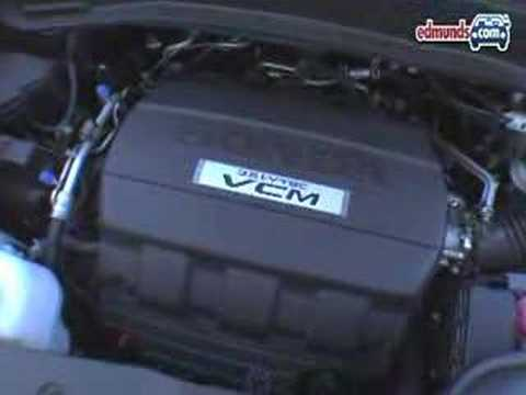 2009 Honda Pilot Full Test by Inside Line