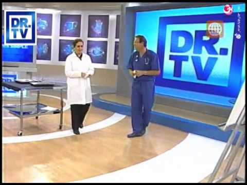 DR TV PERU 12-09-2012 - 3 El Asistente del Día -- Herpes Simple