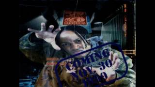 Watch Mystikal Ready To Rumble video