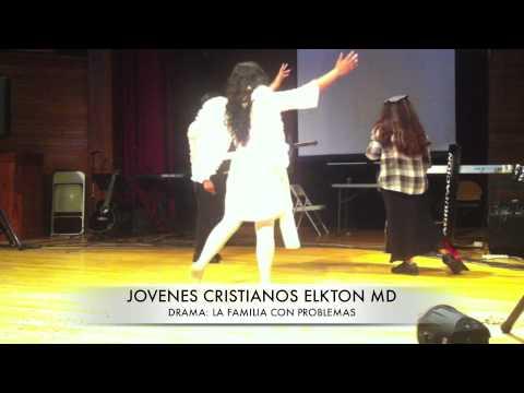 Drama: De Los Jovenes Cristianos Los Problemas De La Familia