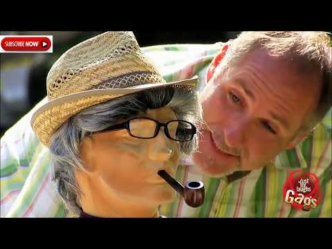 top 10 Just for laughs gags 2016 part 27