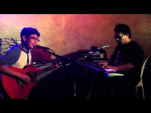 Baka Kailangan Performed By Mikey Amistoso And Jazz Nicolas