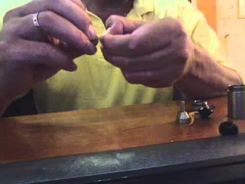 making and vaping Iatty 2