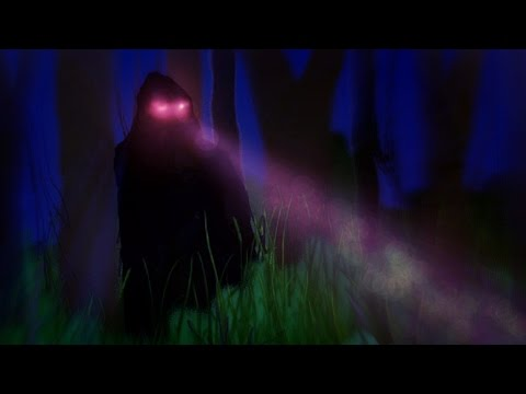 Jay's Bigfoot encounters in Ohio; Hearing Sasquatch is believing