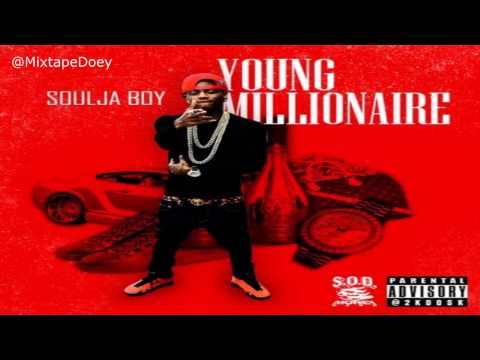 Soulja Boy - Young Millionaire ( Full Mixtape ) (+ Download Link )