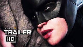 Download Song BATWOMAN Official Trailer (2019) Ruby Rose, Superhero Series HD Free StafaMp3