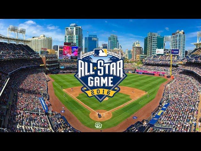 MLB | 2016 All-Star Game Highlights