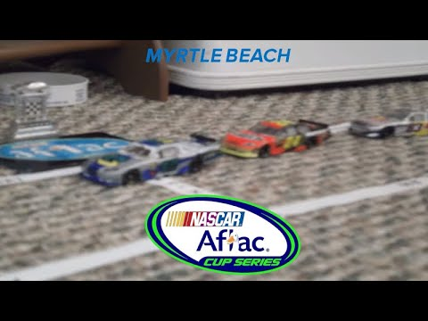 Aflac Cup Series Season 3 Race 4 - Myrtle Beach 200 (Snickers 200)